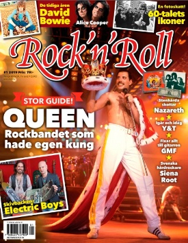 Rock'n'Roll Magazine
