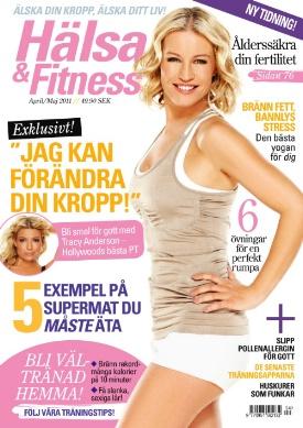 Hälsa och Fitness
