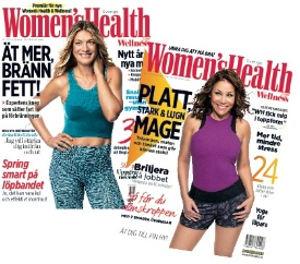 Womens Health & Wellnes