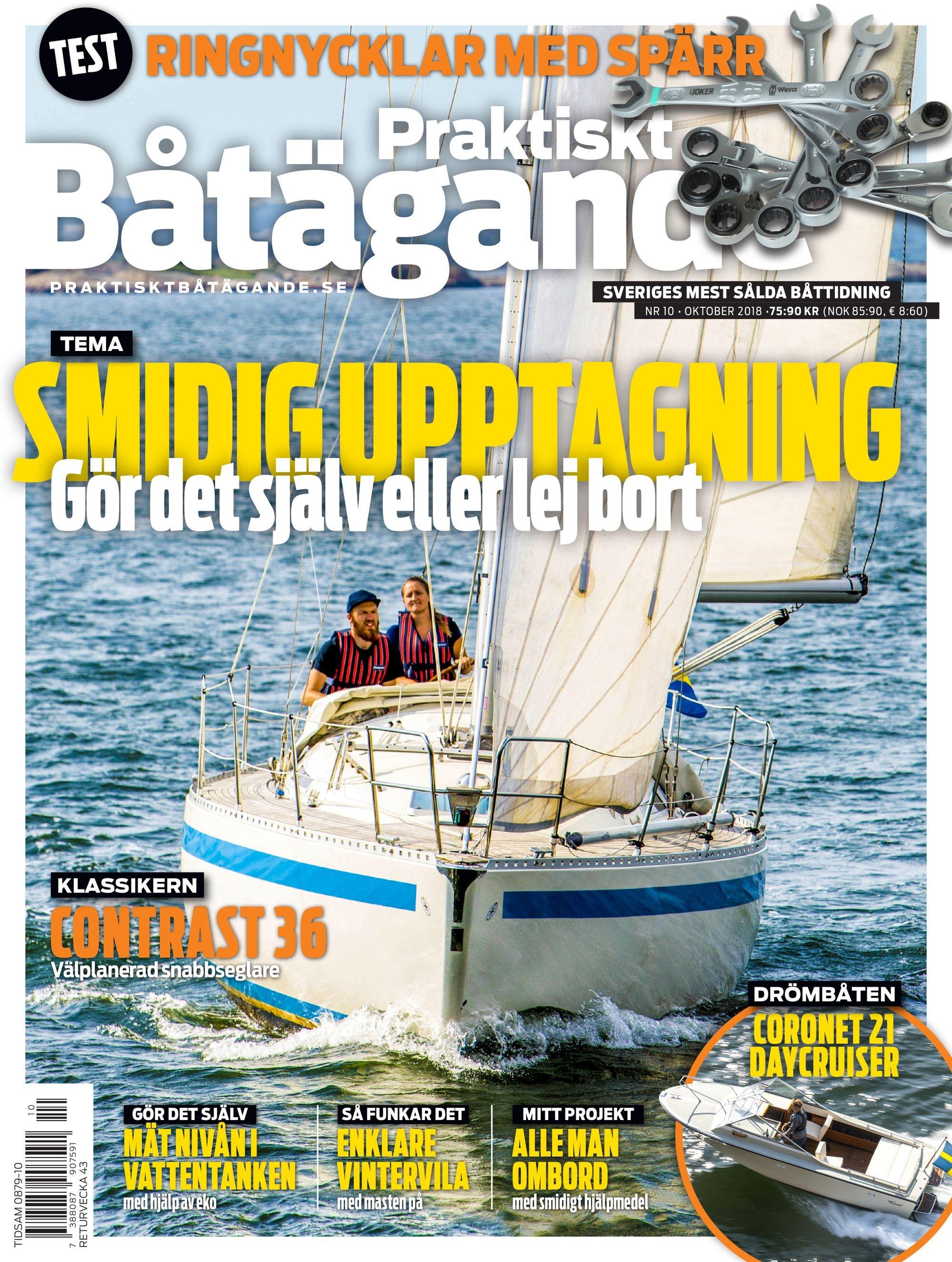 Prenumeration På Praktiskt Båtägande Tidningstorget